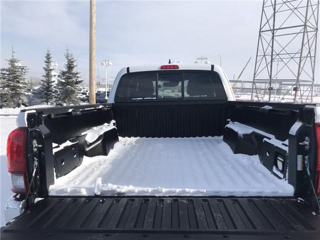 2018 Toyota Tacoma TRD Off Road (Stk: 190111A) in Cochrane - Image 22 of 25