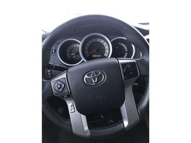 2014 Toyota Tacoma V6 (Stk: 190054B) in Cochrane - Image 14 of 21