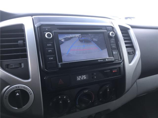 2014 Toyota Tacoma V6 (Stk: 190054B) in Cochrane - Image 20 of 21