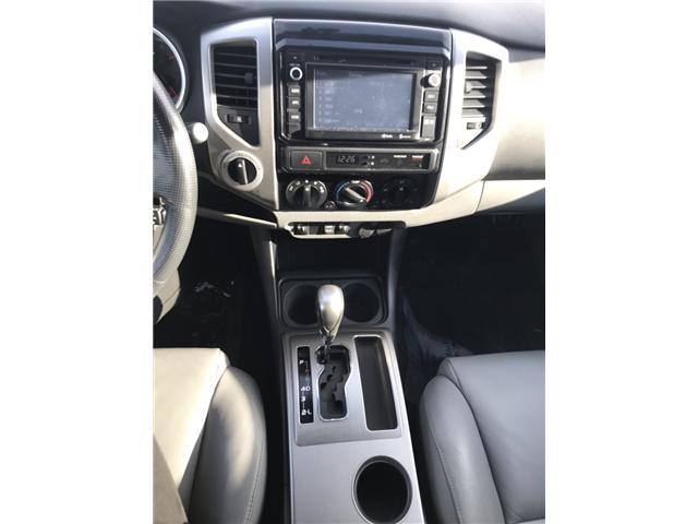 2014 Toyota Tacoma V6 (Stk: 190054B) in Cochrane - Image 12 of 21