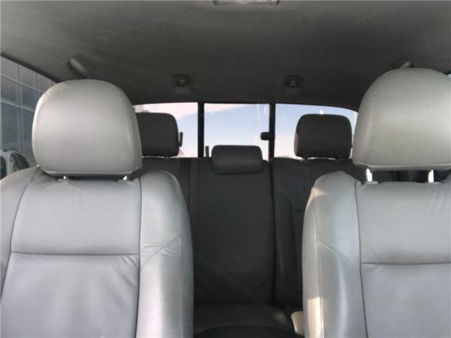 2014 Toyota Tacoma V6 (Stk: 190054B) in Cochrane - Image 13 of 21