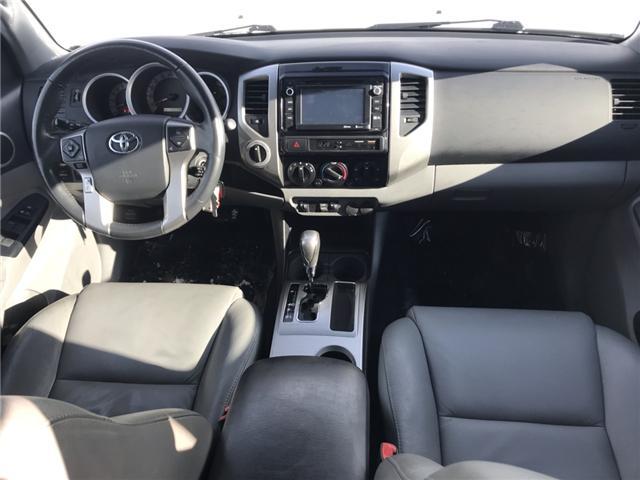 2014 Toyota Tacoma V6 (Stk: 190054B) in Cochrane - Image 11 of 21