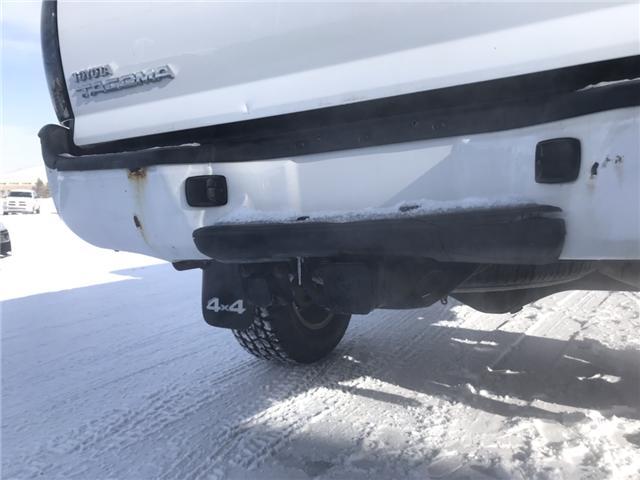 2014 Toyota Tacoma V6 (Stk: 190054B) in Cochrane - Image 17 of 21