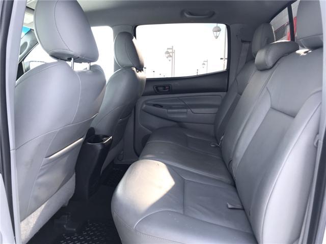 2014 Toyota Tacoma V6 (Stk: 190054B) in Cochrane - Image 16 of 21