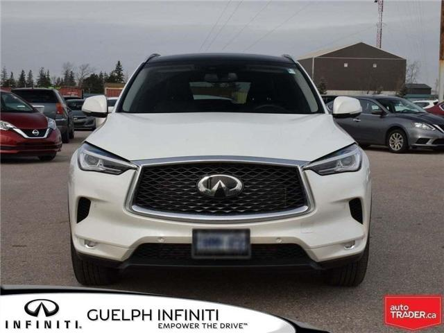 2019 Infiniti QX50 ProACTIVE (Stk: I6707) in Guelph - Image 2 of 23