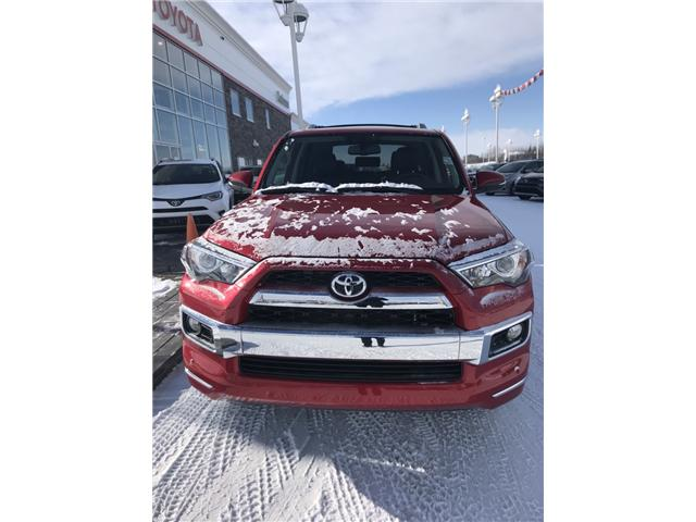 2018 Toyota 4Runner SR5 (Stk: 2811) in Cochrane - Image 2 of 18