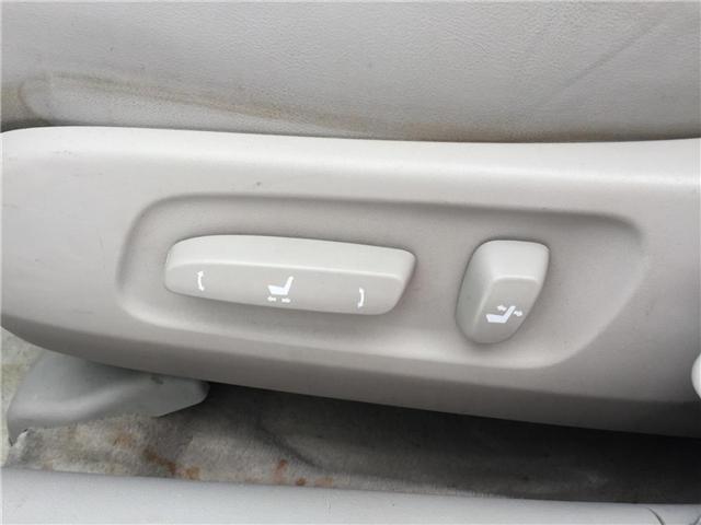 2008 Lexus ES 350 Base (Stk: 170562) in Orleans - Image 13 of 29