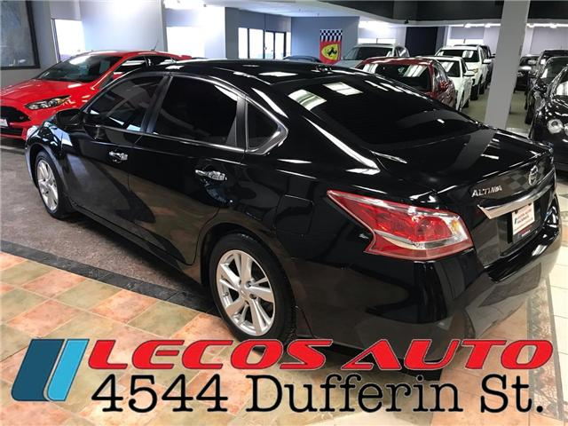 2013 Nissan Altima  (Stk: 468146) in Toronto - Image 3 of 13