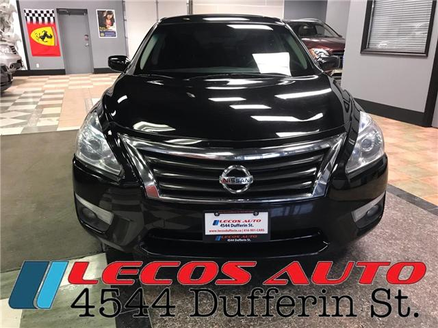 2013 Nissan Altima  (Stk: 468146) in Toronto - Image 8 of 13