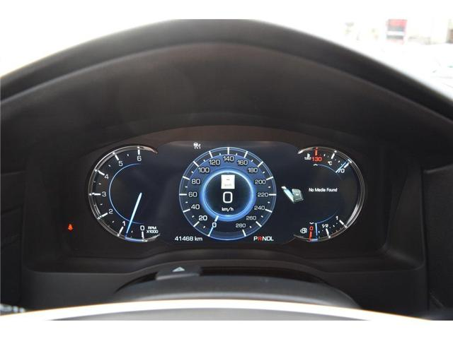 2017 Cadillac Escalade Premium Luxury/SUNRF/HTD&CLD STS/SURND CAMRA/HUD (Stk: 203378A) in Milton - Image 15 of 24