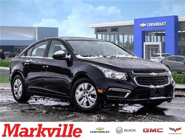 2016 Chevrolet Cruze LT (Stk: 192861B) in Markham - Image 1 of 23
