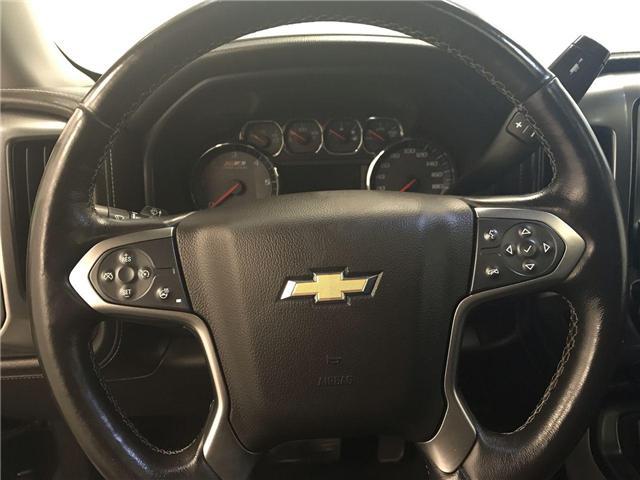 2015 Chevrolet Silverado 1500 1LZ (Stk: 176344) in Lethbridge - Image 13 of 21