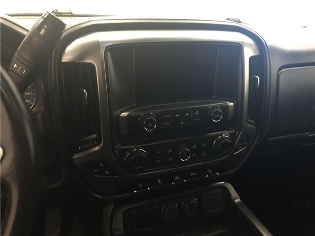 2015 Chevrolet Silverado 1500 1LZ (Stk: 176344) in Lethbridge - Image 14 of 21