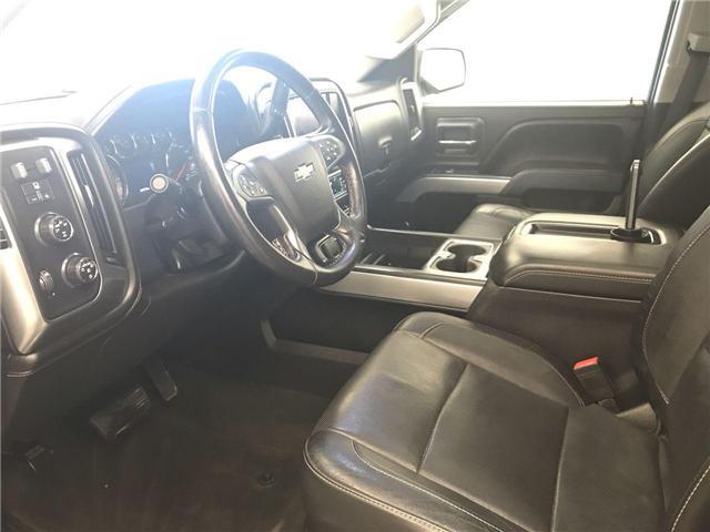 2015 Chevrolet Silverado 1500 1LZ (Stk: 176344) in Lethbridge - Image 18 of 21
