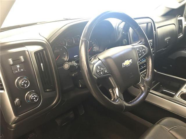 2015 Chevrolet Silverado 1500 1LZ (Stk: 176344) in Lethbridge - Image 19 of 21