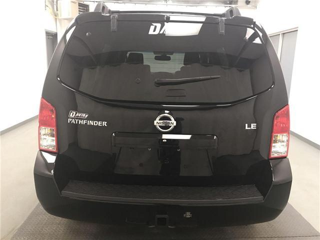 2010 Nissan Pathfinder LE (Stk: 144138) in Lethbridge - Image 2 of 21