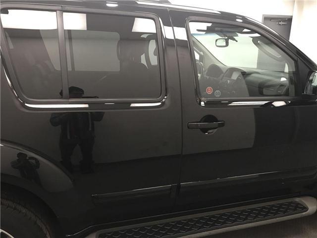 2010 Nissan Pathfinder LE (Stk: 144138) in Lethbridge - Image 4 of 21
