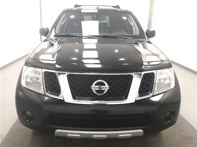 2010 Nissan Pathfinder LE (Stk: 144138) in Lethbridge - Image 6 of 21