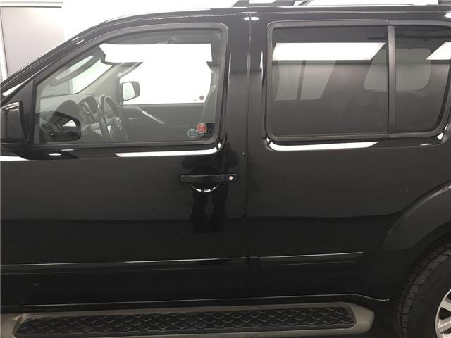 2010 Nissan Pathfinder LE (Stk: 144138) in Lethbridge - Image 8 of 21