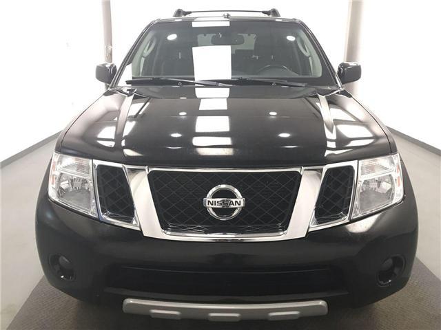 2010 Nissan Pathfinder LE (Stk: 144138) in Lethbridge - Image 16 of 21