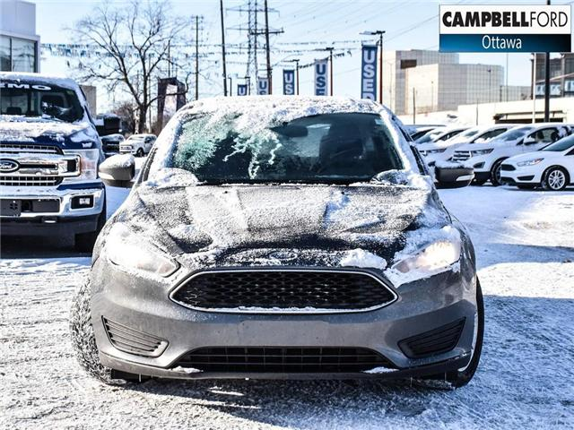 2015 Ford Focus SE LOW KMS-SALE PRICED (Stk: 945950) in Ottawa - Image 2 of 23