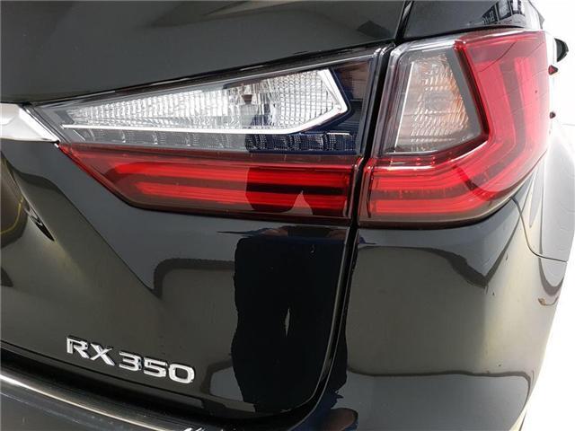 2016 Lexus RX 350 Base (Stk: 187186) in Kitchener - Image 12 of 21