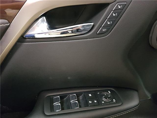 2016 Lexus RX 350 Base (Stk: 187186) in Kitchener - Image 15 of 21
