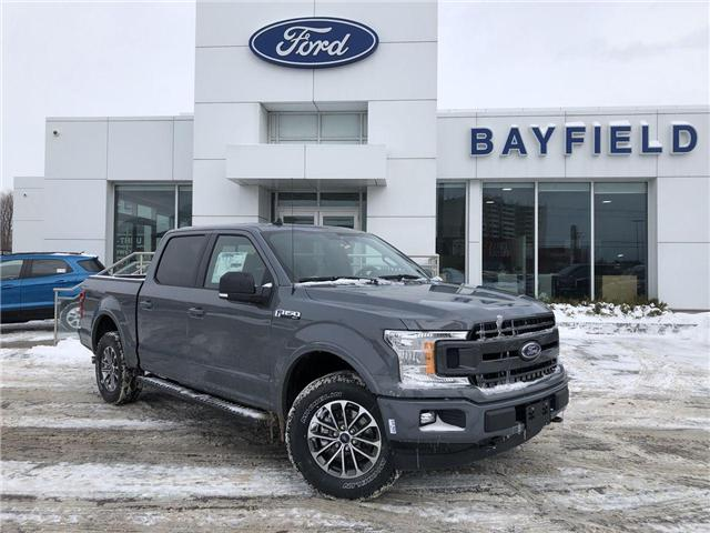 2019 Ford F-150 XLT (Stk: FP19161) in Barrie - Image 1 of 28