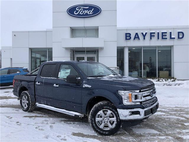 2019 Ford F-150 XLT (Stk: FP19221) in Barrie - Image 1 of 21