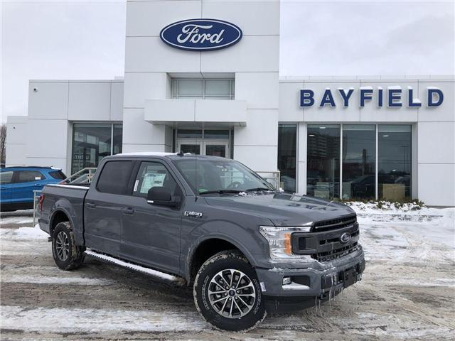 2019 Ford F-150 XLT (Stk: FP19159) in Barrie - Image 1 of 28