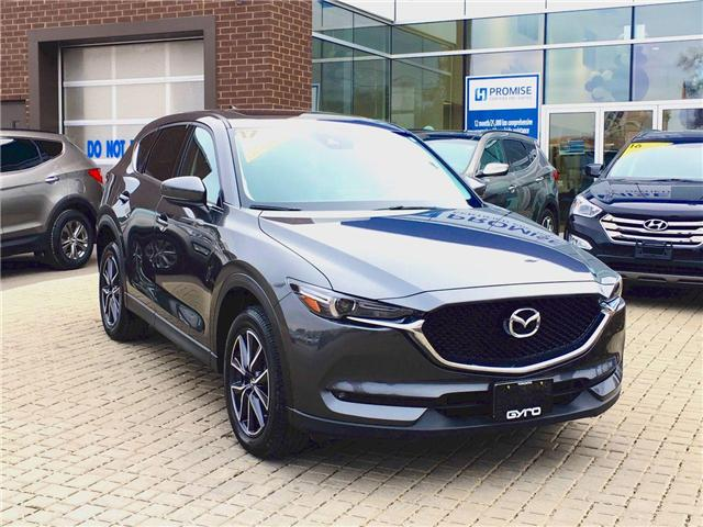 2017 Mazda CX-5 GT (Stk: 28323A) in East York - Image 2 of 30