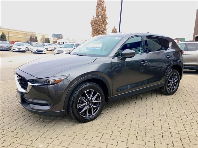 2017 Mazda CX-5 GT (Stk: 28323A) in East York - Image 5 of 30