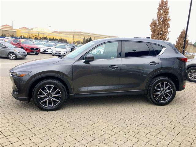 2017 Mazda CX-5 GT (Stk: 28323A) in East York - Image 6 of 30