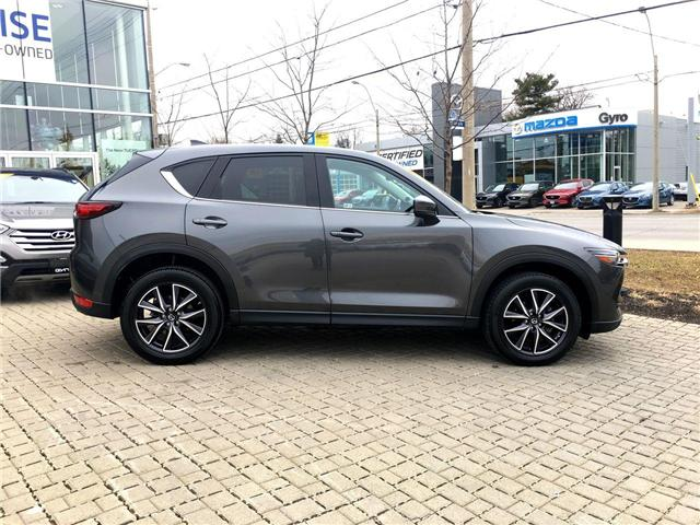 2017 Mazda CX-5 GT (Stk: 28323A) in East York - Image 12 of 30