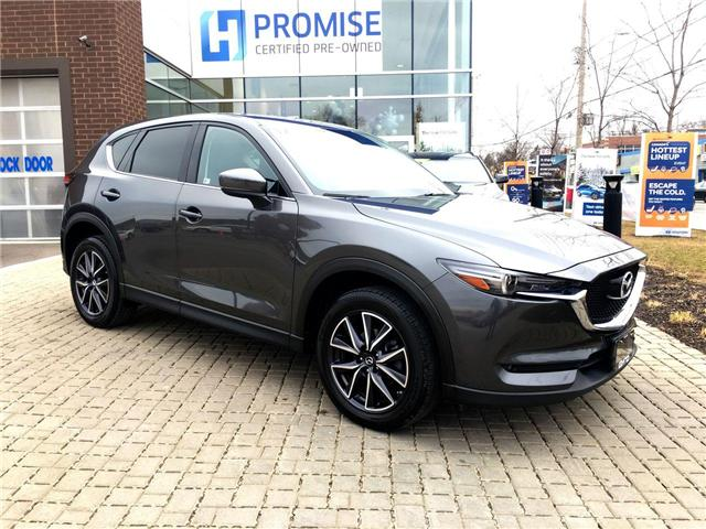 2017 Mazda CX-5 GT (Stk: 28323A) in East York - Image 13 of 30