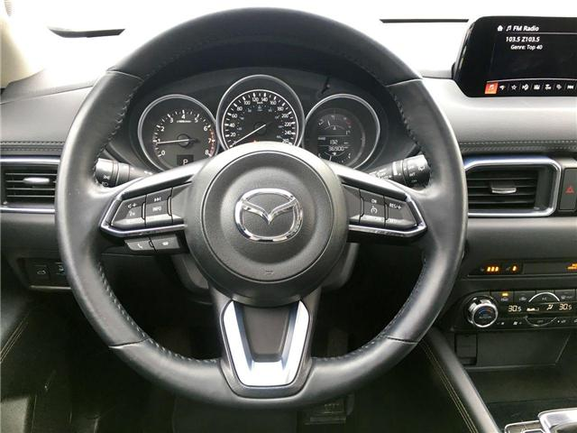 2017 Mazda CX-5 GT (Stk: 28323A) in East York - Image 20 of 30