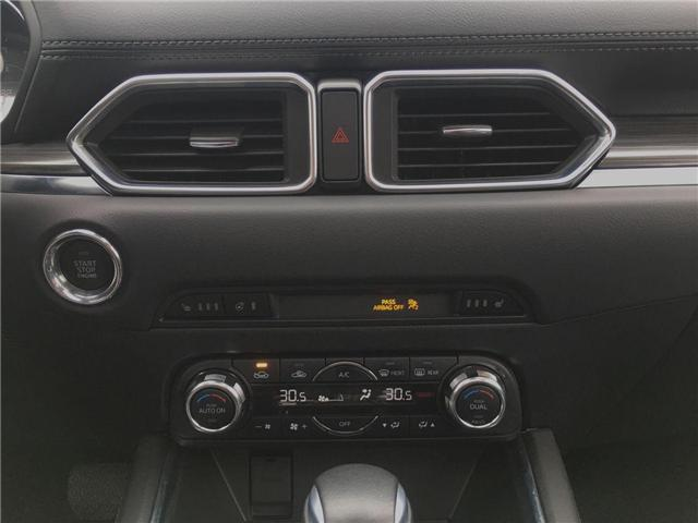 2017 Mazda CX-5 GT (Stk: 28323A) in East York - Image 25 of 30