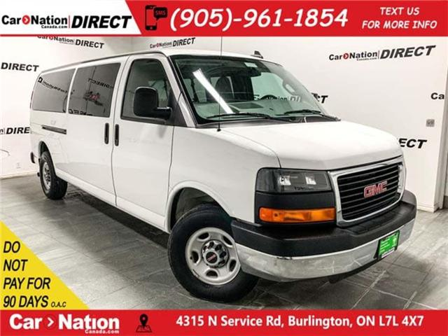 2016 GMC Savana 3500 1LT (Stk: DOM-258623) in Burlington - Image 1 of 30