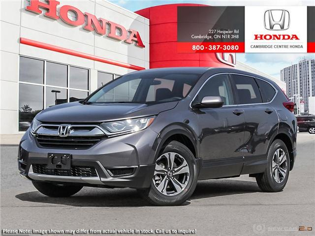 2019 Honda CR-V LX (Stk: 19486) in Cambridge - Image 1 of 24