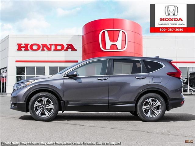 2019 Honda CR-V LX (Stk: 19486) in Cambridge - Image 3 of 24