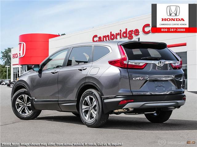2019 Honda CR-V LX (Stk: 19486) in Cambridge - Image 4 of 24