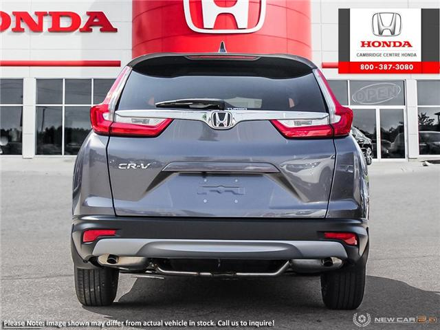 2019 Honda CR-V LX (Stk: 19486) in Cambridge - Image 5 of 24