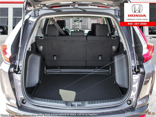 2019 Honda CR-V LX (Stk: 19486) in Cambridge - Image 7 of 24