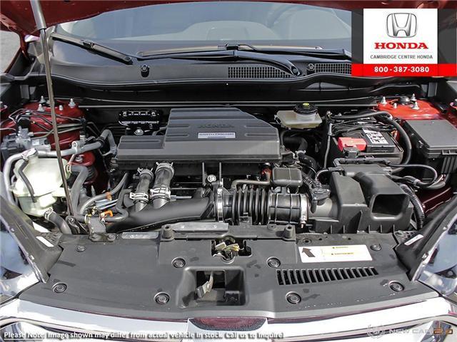 2019 Honda CR-V EX (Stk: 19485) in Cambridge - Image 6 of 23