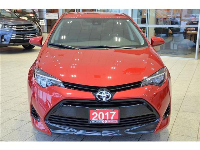 2017 Toyota Corolla  (Stk: 820331) in Milton - Image 2 of 36