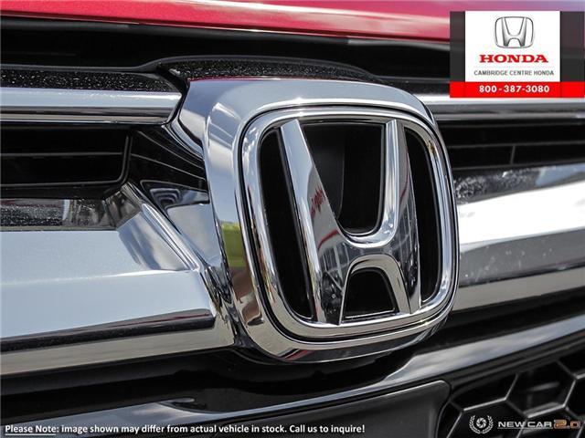 2019 Honda CR-V EX (Stk: 19485) in Cambridge - Image 9 of 23