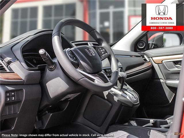 2019 Honda CR-V EX (Stk: 19485) in Cambridge - Image 12 of 23