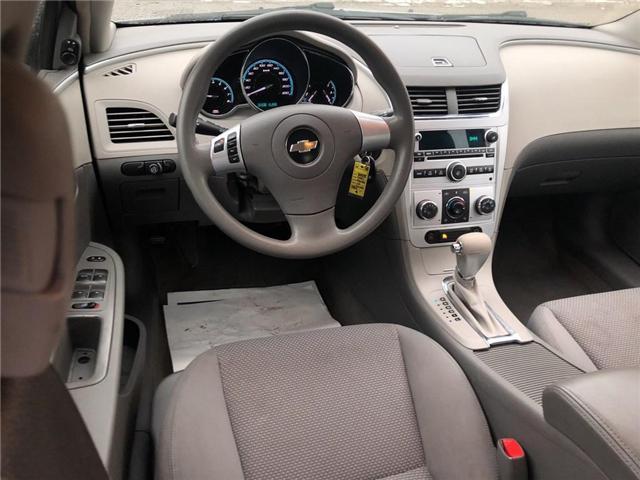 2008 Chevrolet Malibu LS (Stk: 1G1ZG5) in Belmont - Image 14 of 17