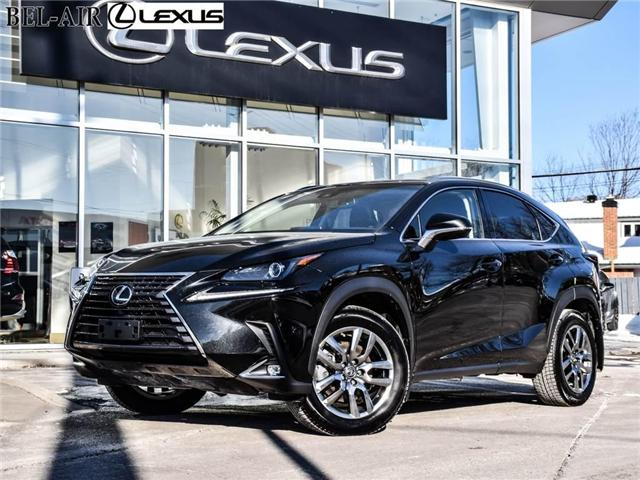 2018 Lexus NX 300 Base (Stk: L0470) in Ottawa - Image 1 of 28