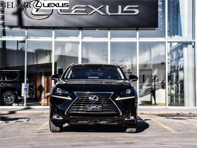 2018 Lexus NX 300 Base (Stk: L0470) in Ottawa - Image 2 of 28